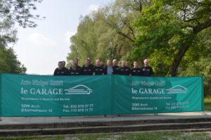 Sponsor Winiger Arch