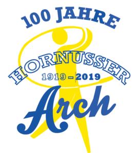 100 Jahre HG Arch